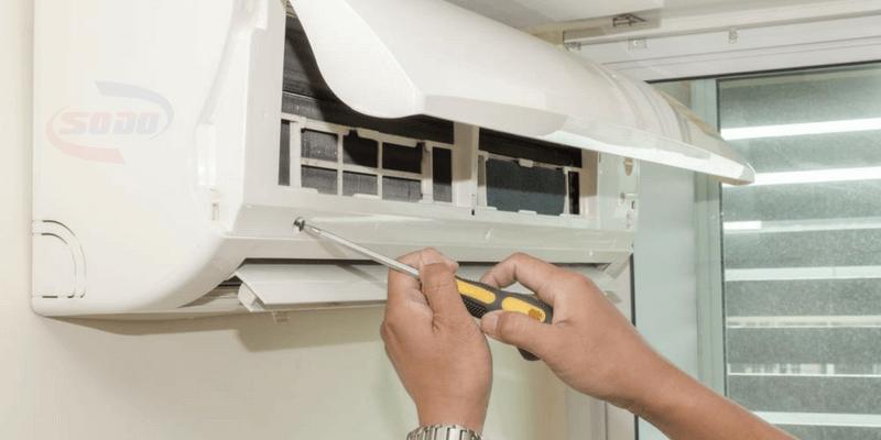 Sửa Máy Lạnh Tại Nhà Ở Hồ CHí Minh