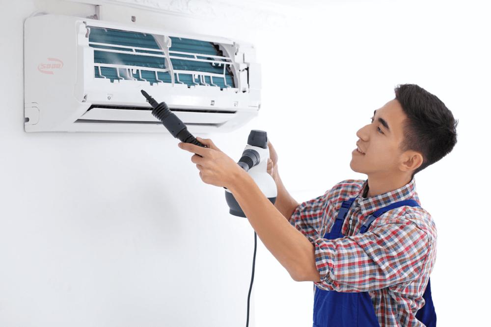 Sửa Máy Lạnh Giá Rẻ Nhất Sài Gòn