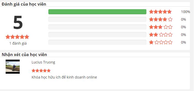 khóa học livestream bán hàng online