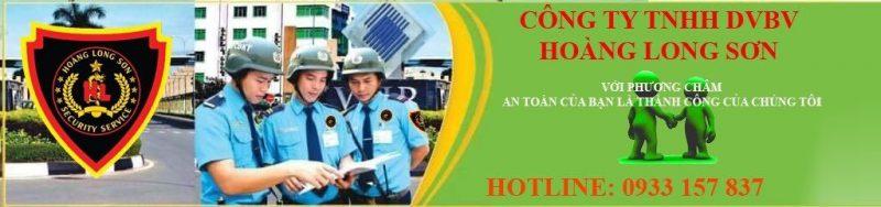 Bảo Vệ Hoàng Long Sơn