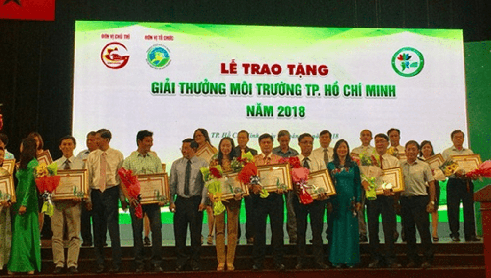 Đô Thị Sài Gòn Xanh