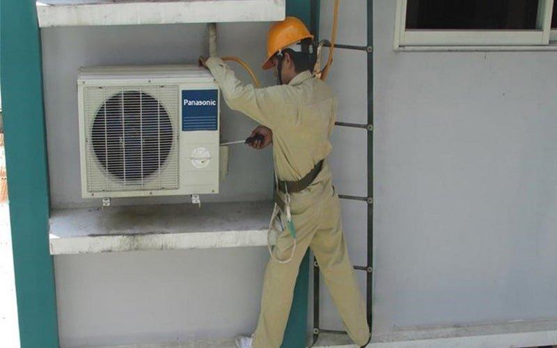 Điện Lạnh Sài Gòn Á Châu