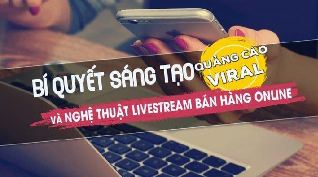 Khóa Học Bán Hàng Online Qua Facebook