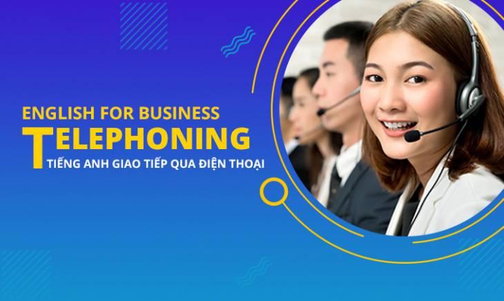 Khóa học kĩ năng bán hàng qua điện thoại chuyên nghiệp online