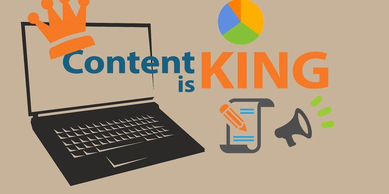 Khóa Học Viết Content Marketing Online