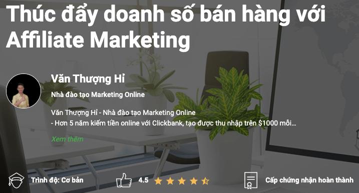 khóa học digital marketing chuyên sâu online