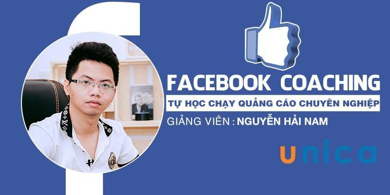 khóa học facebook marketing online