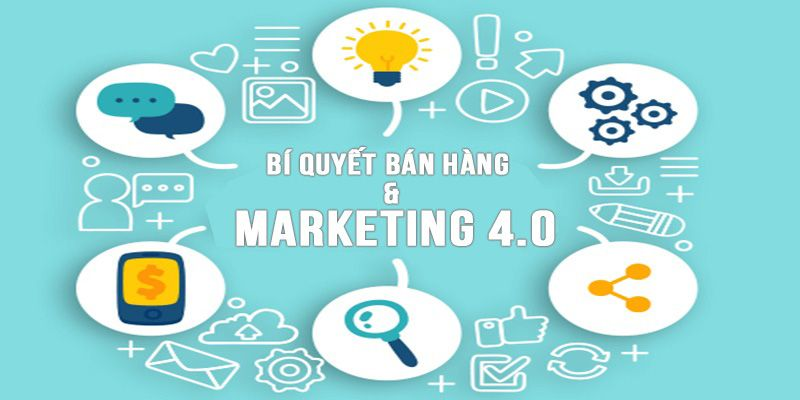 Marketing Cho Bán Hàng Online