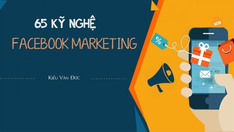 khóa học social marketing online