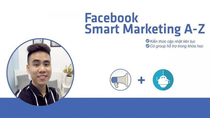 khóa học social marketing