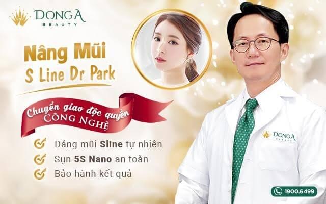 Nâng Mũi Tại Hà Nội
