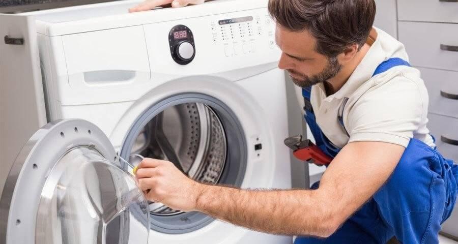 Sửa Máy Giặt Giá Tốt