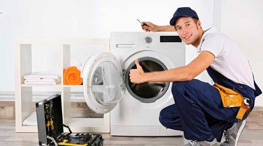 Sửa Máy Giặt Ở TPHCM