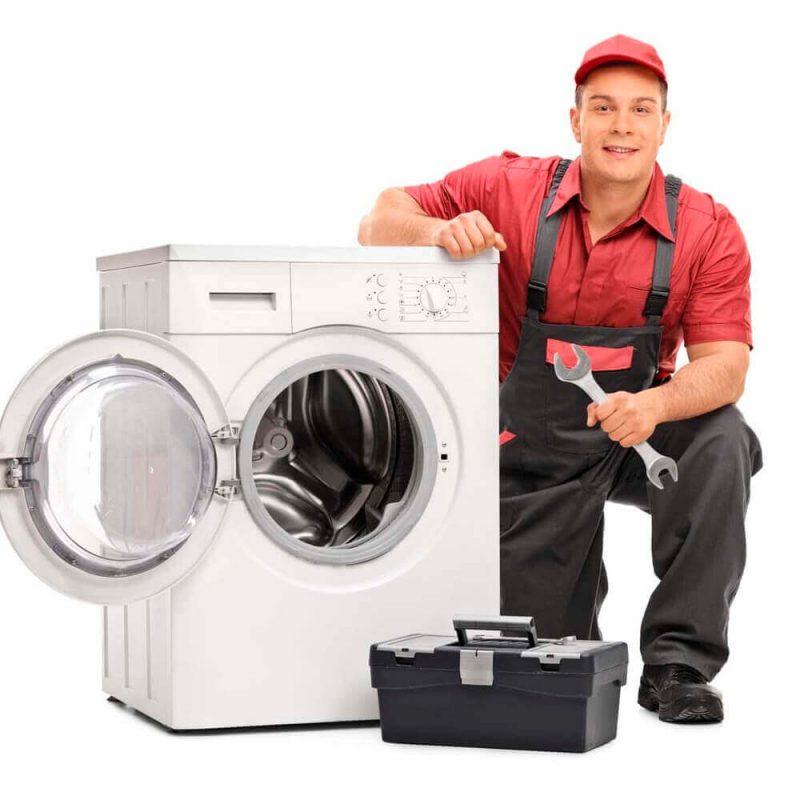 Chuyên Sửa Máy Giặt Quận 10 TPHCM
