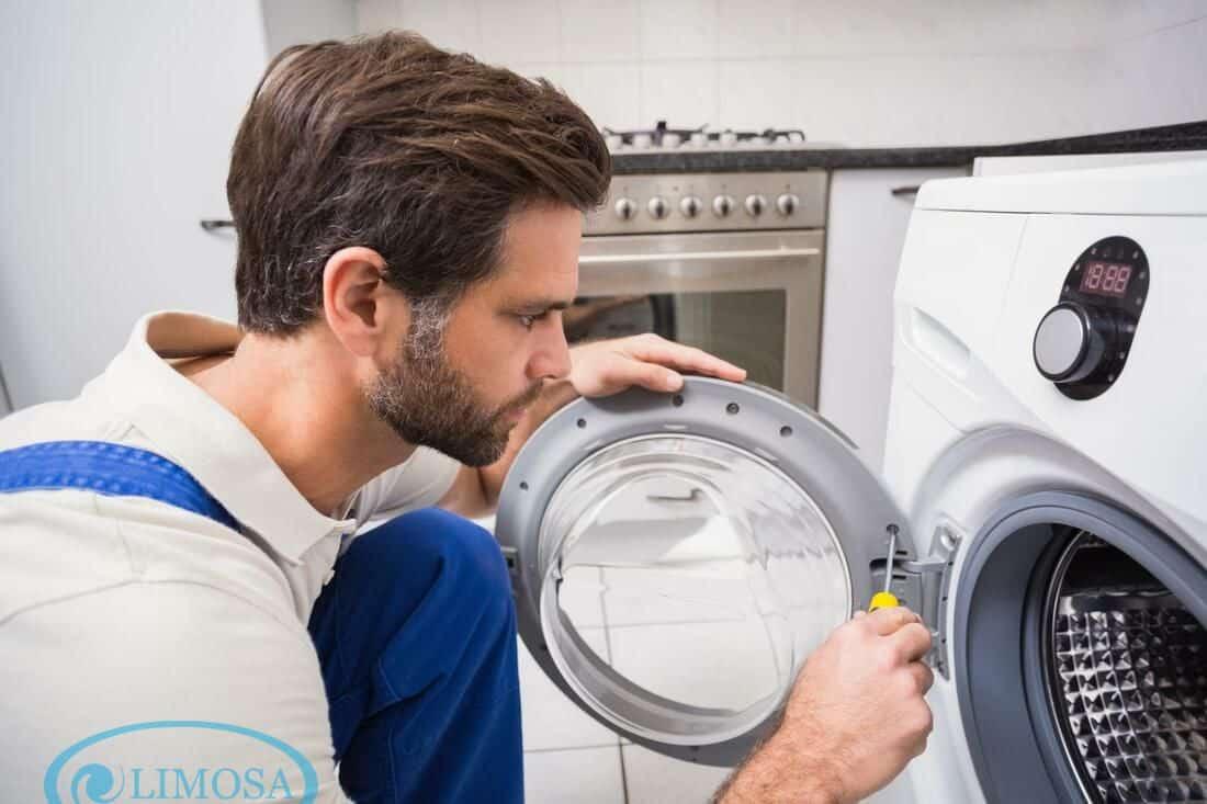 Sửa Máy Giặt Quận 10 TPHCM