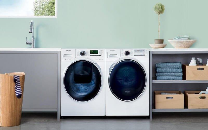 Sửa Máy Giặt Quận 11 TPHCM