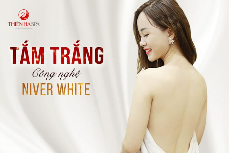 Tắm Trắng Tại Hà Nội