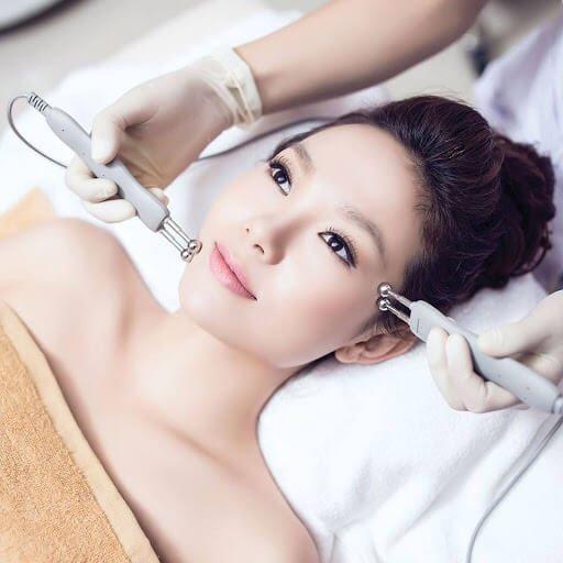 Thẩm mỹ Rio Beauty Spa