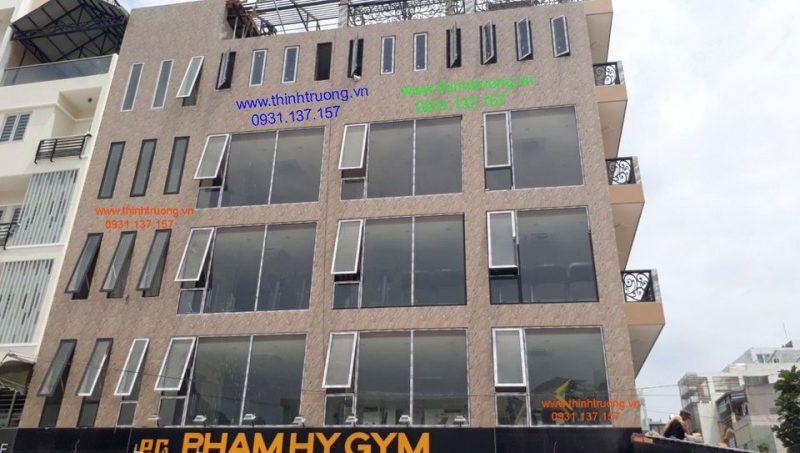 Công Ty Window Thịnh Trường