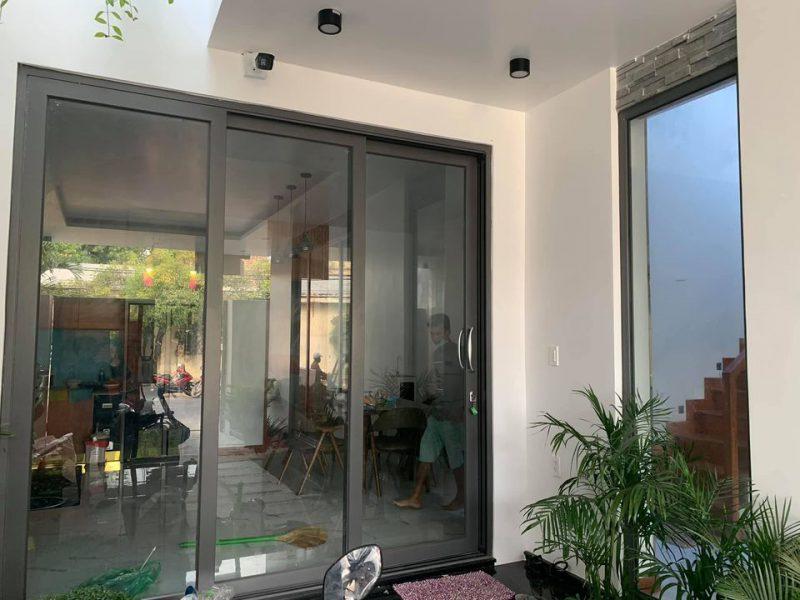 Công Ty Phương Trang Window