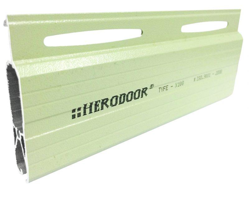 Công Ty Cửa Nhôm Kính Hero Door