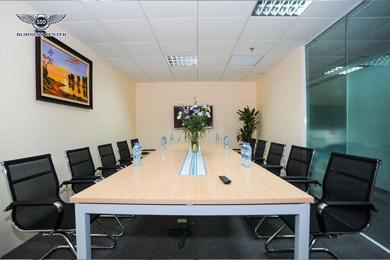 SSO Office