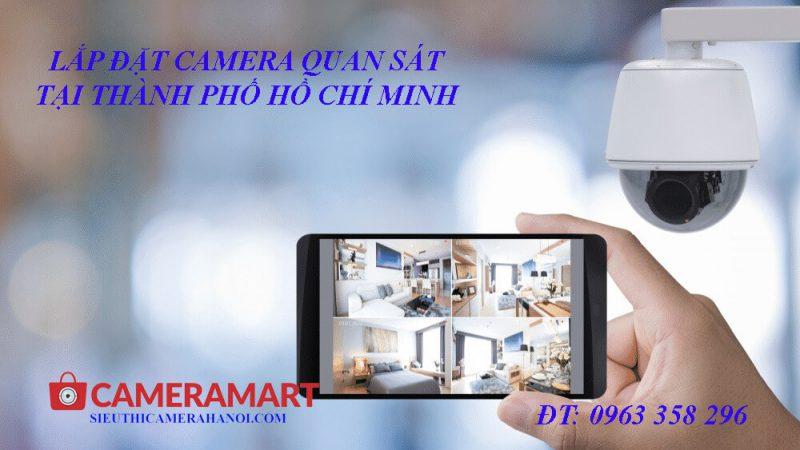 lắp đặt camera TPHCM