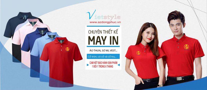 đồng phục Viet Style