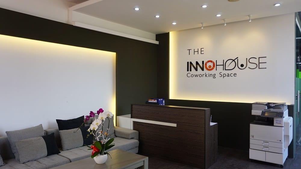 InnoHouse