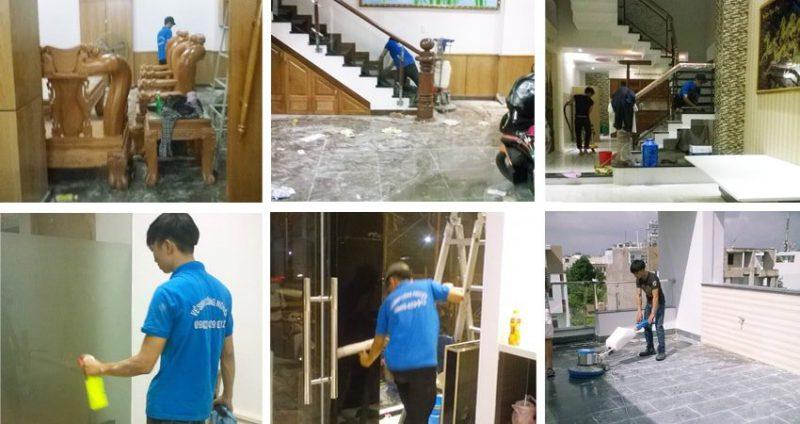 vệ sinh nhà xưởng hcm