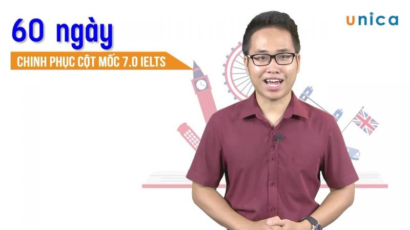 khóa học Ielts Online 6.5+
