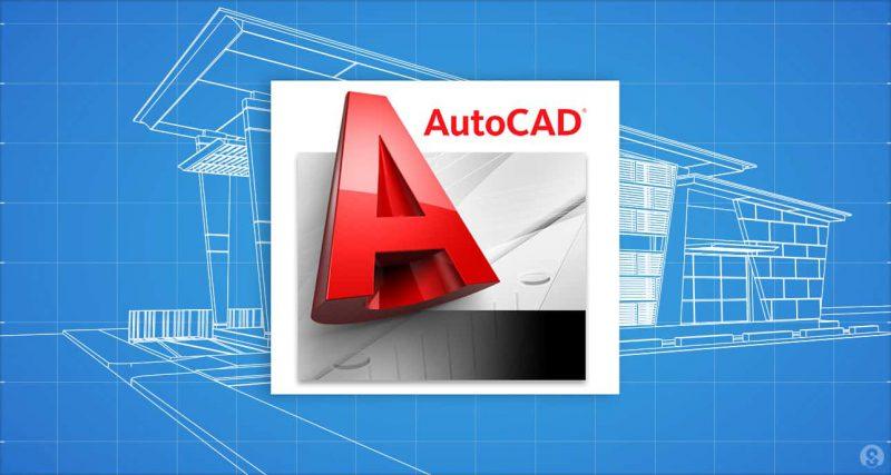 khóa học thiết kế autocad
