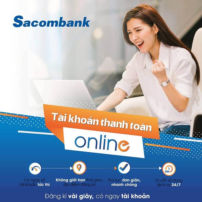 đăng ký mở thẻ tín dụng online