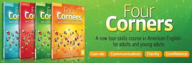Cho Người Mới Bắt Đầu Theo Giáo Trình Four Corners Book 2