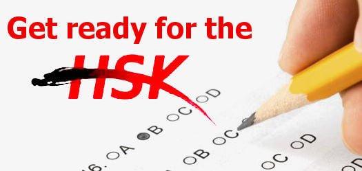 khóa học thi HSK