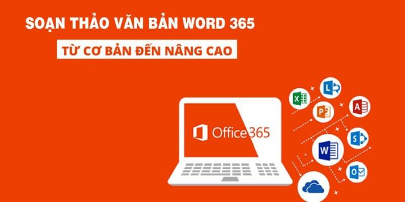 khóa học tin học văn phòng online