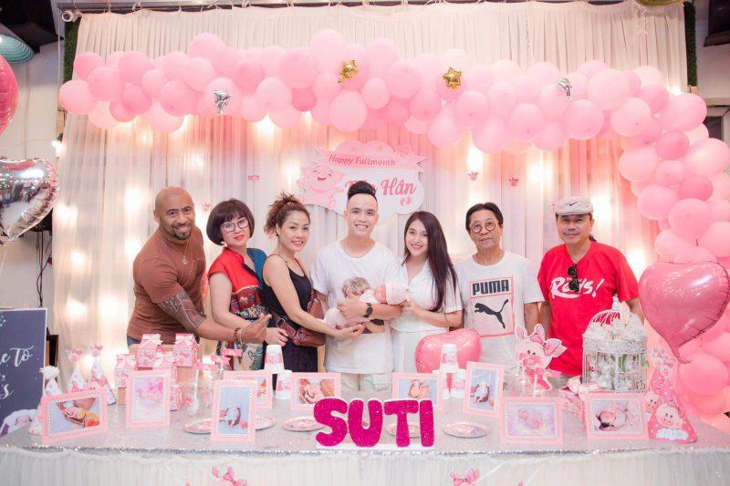 Địa điểm tổ chức sinh nhật ở Hà Nội