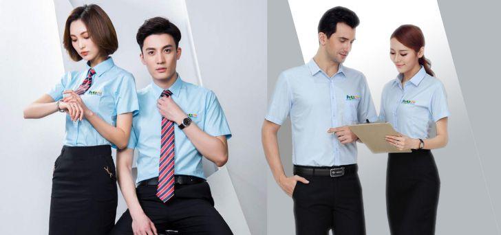 Đồng phục Gia Huỳnh