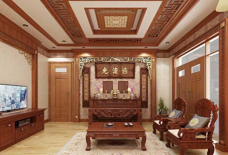 đồ gỗ nội thất biên hòa