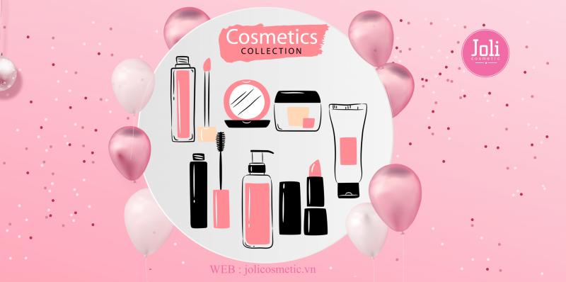 Joli Cosmetics - Biên Hòa