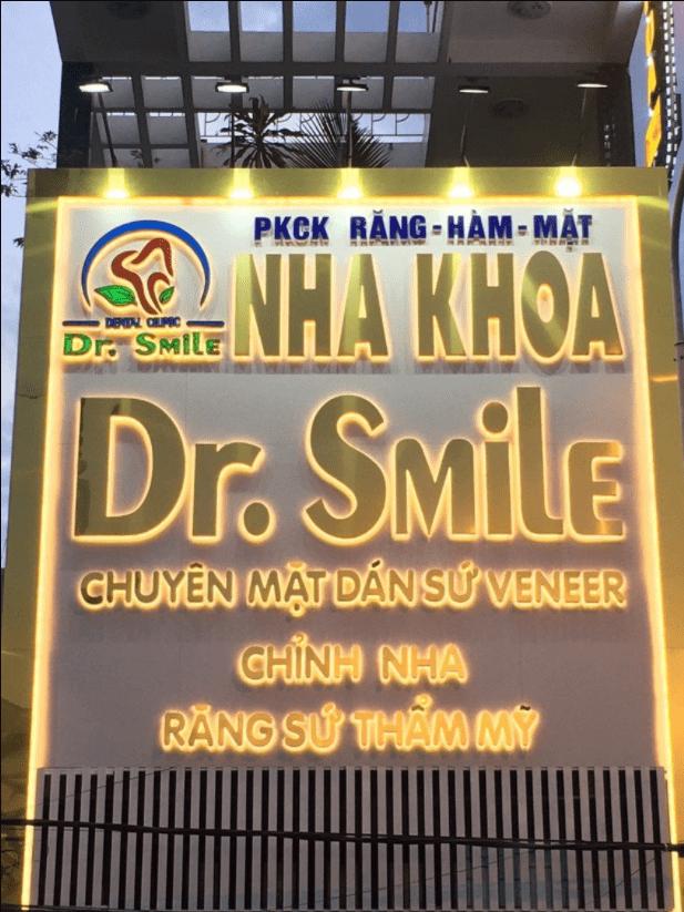 nha khoa thẩm mỹ biên Hòa