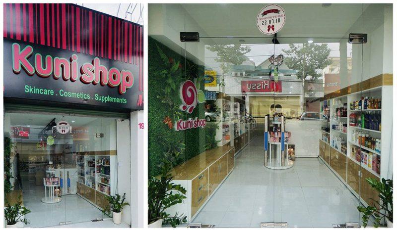 Kuni Shop