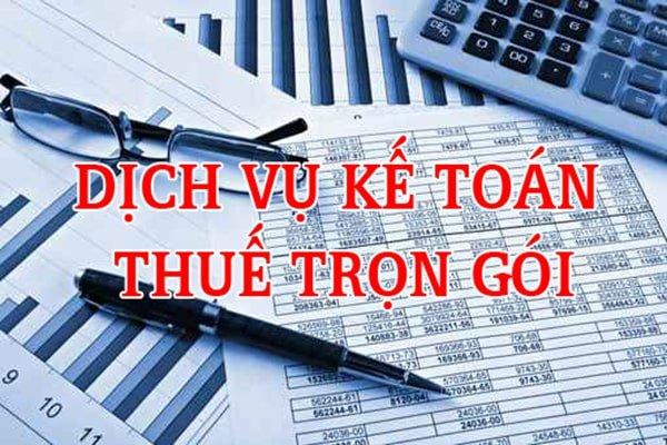 dịch vụ kế toán Biên Hòa