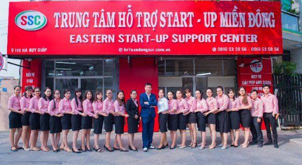 Dịch vụ kế toán Biên Hoà