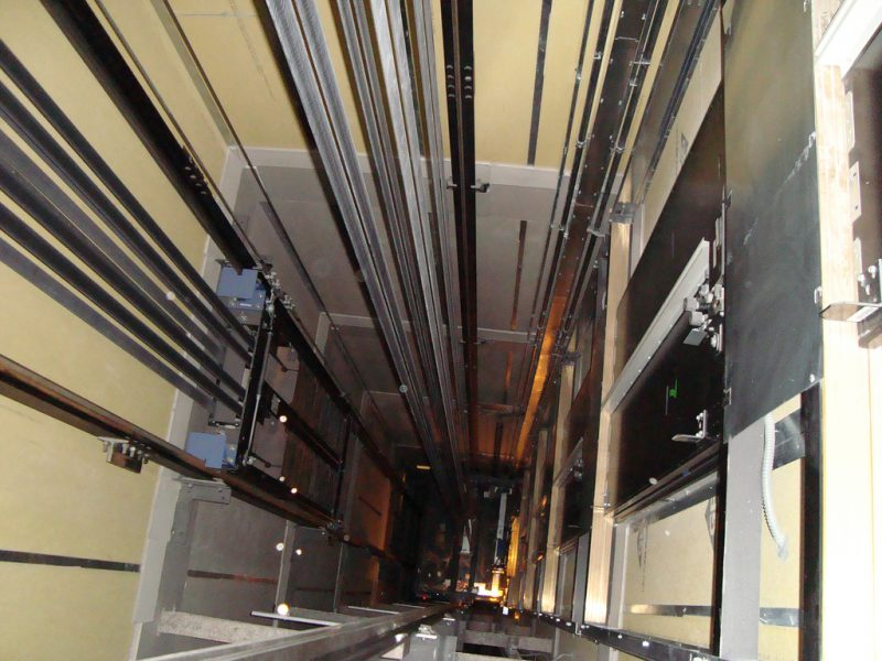 lắp đặt thang máy Biên Hòa