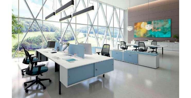 nội thất văn phòng Biên Hòa