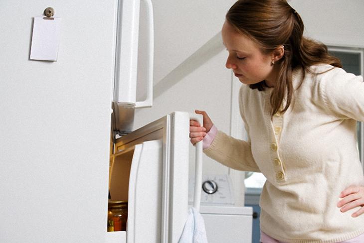 sửa tủ lạnh Biên Hòa