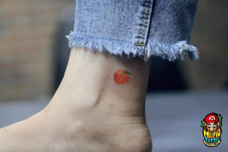 Mario Tattoo & Piercing