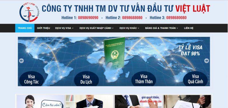 Việt Luật