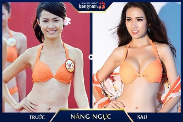 Kang Nam Hà Nội